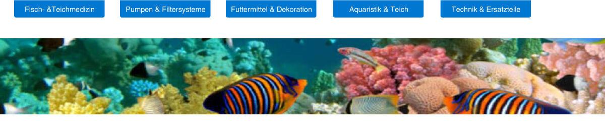 Japankoi - Koi, Aquarium und Teich
