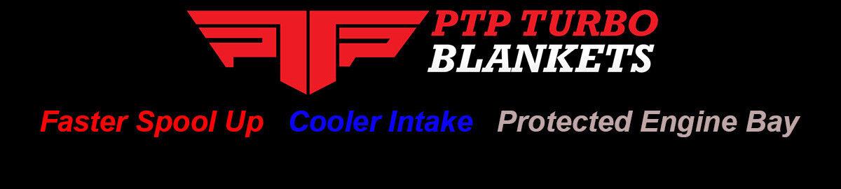 PTP Turbo Blankets