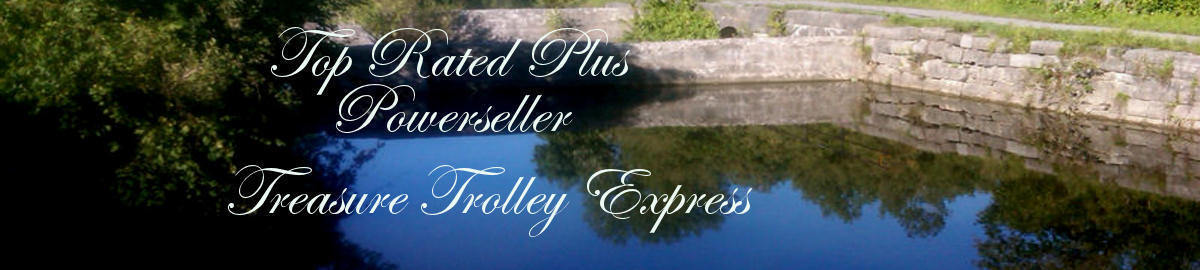 Treasure Trolley Express