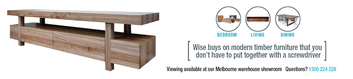 living elements timber furniture