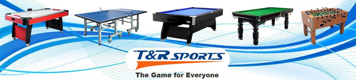 T&R SPORTS