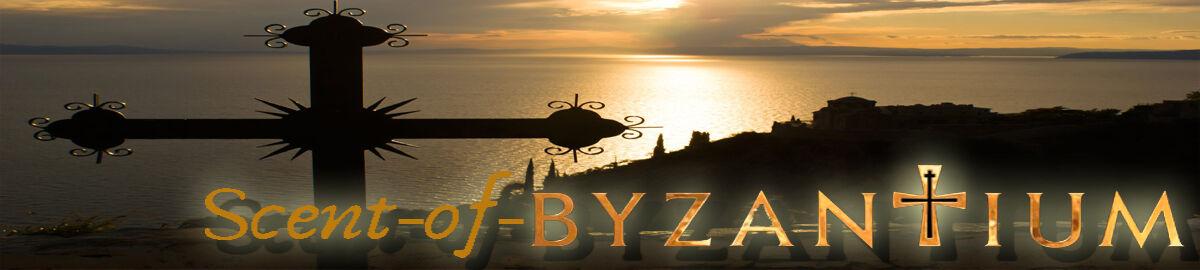 Scent Of Byzantium