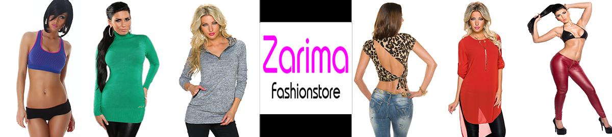 Zarima Fashionstore