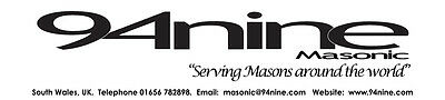 94nine Masonic