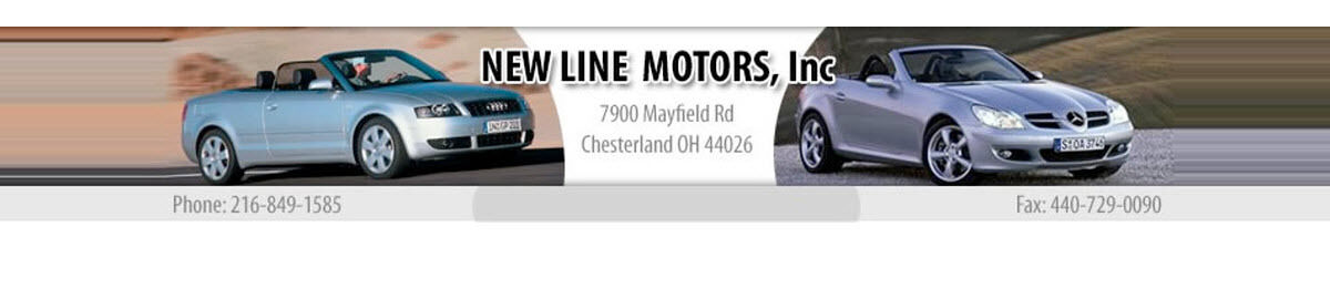 New Line Motors
