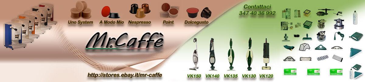 Mr.Caffè