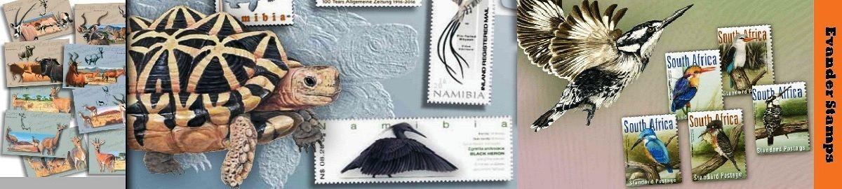 Evander Stamps