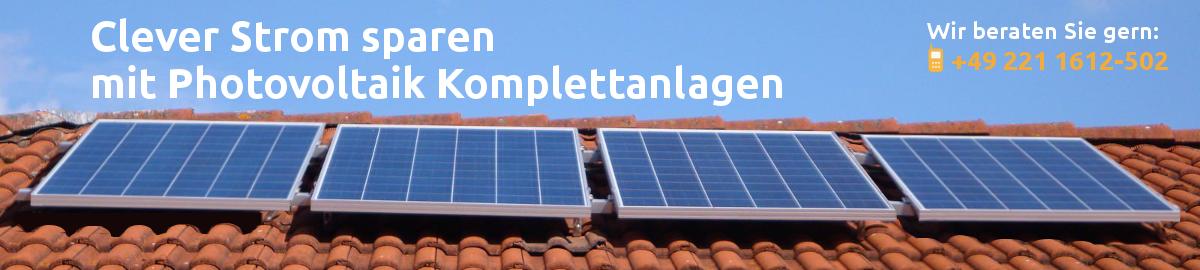 solar-pac | Solaranlagen für Profis
