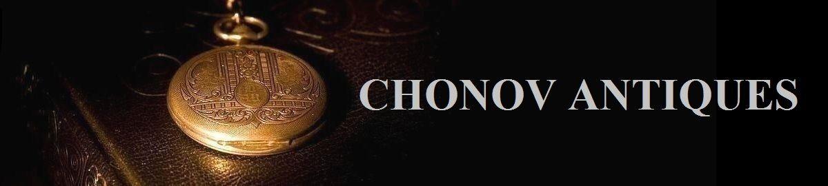 CHONOV ANTIQUES