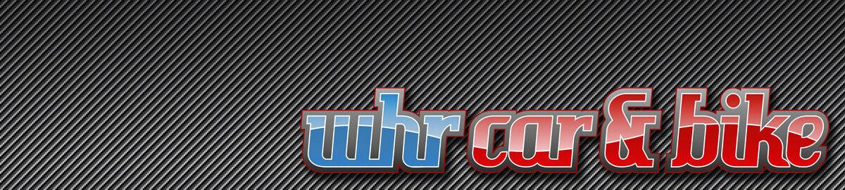 WHR-Car&Bike