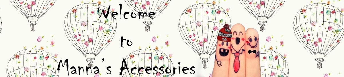 Manna s Accessories