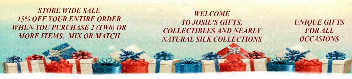 Josie's Gifts And Collectibles