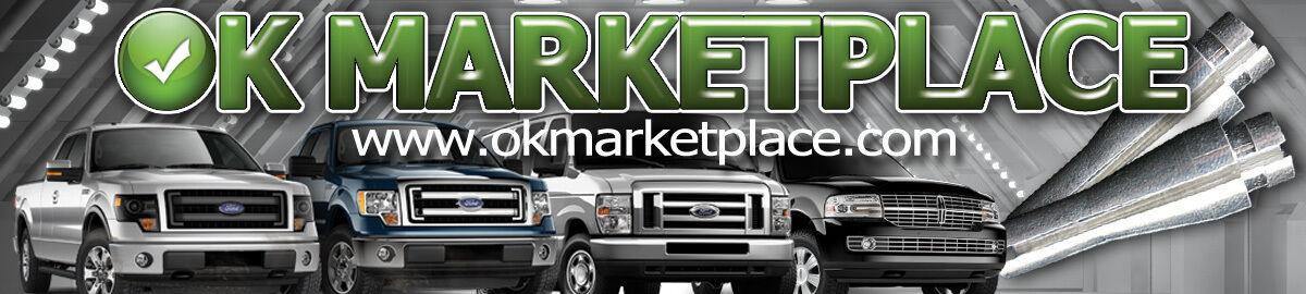 OKMarketplace