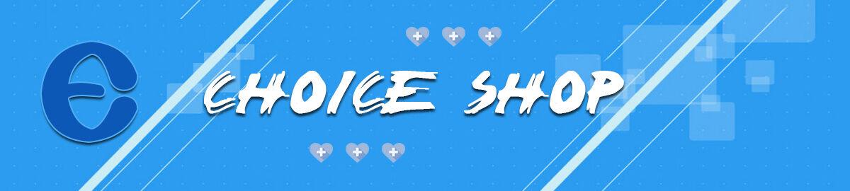 eChoiceShop