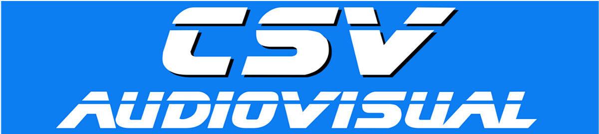 CSV audiovisual
