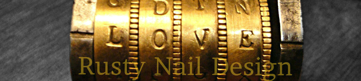 Rusty Nail Design