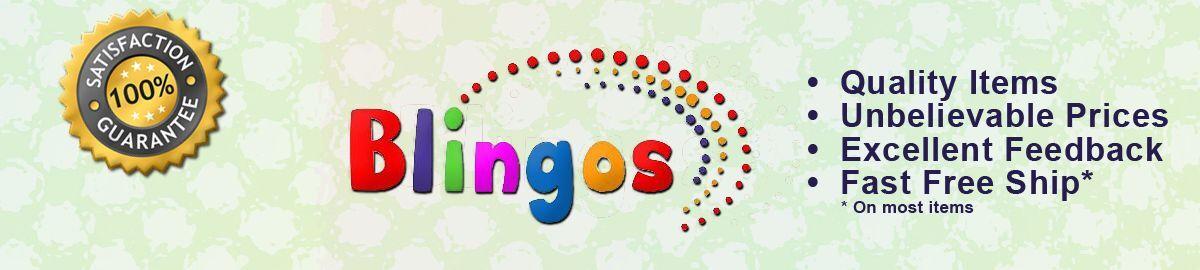 BLINGOS STORE