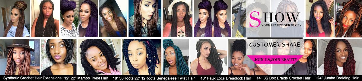 Beauty Hair Store