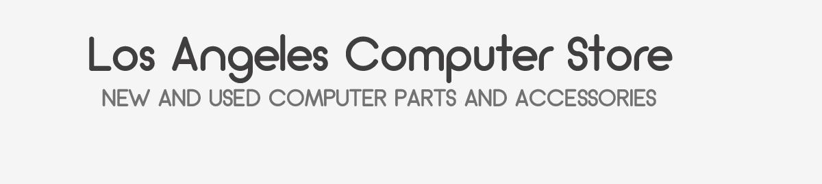 Los Angeles Computer Store