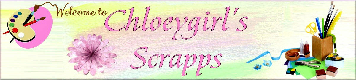 Chloeygirl's Scrapps