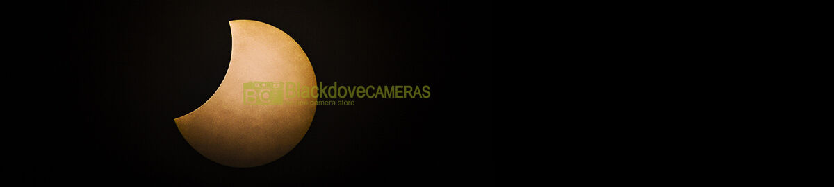 Blackdove-Cameras
