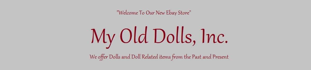 My Old Dolls Inc