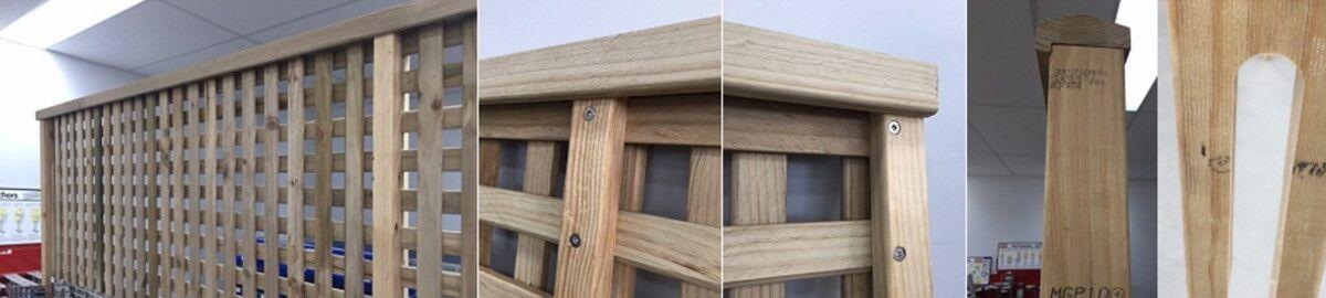 Serano Timber and Hardware