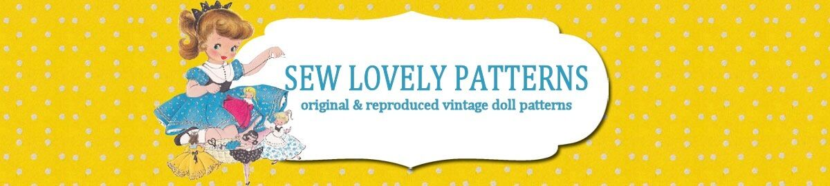 Sew Lovely Patterns