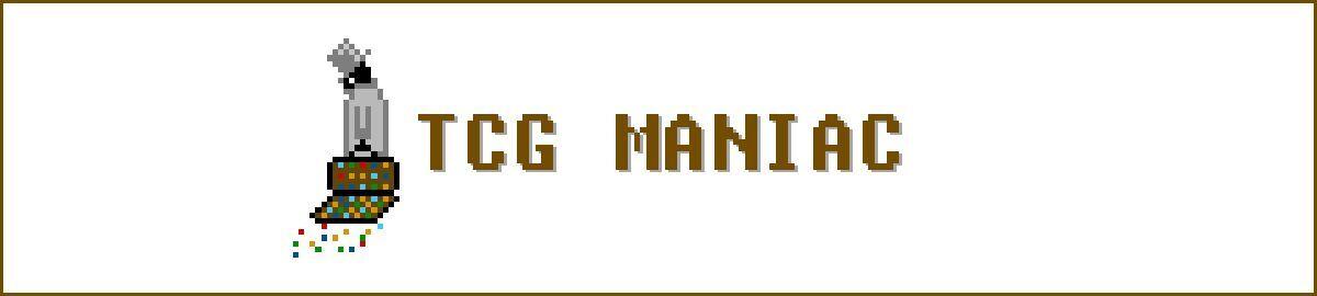 TCG Maniac