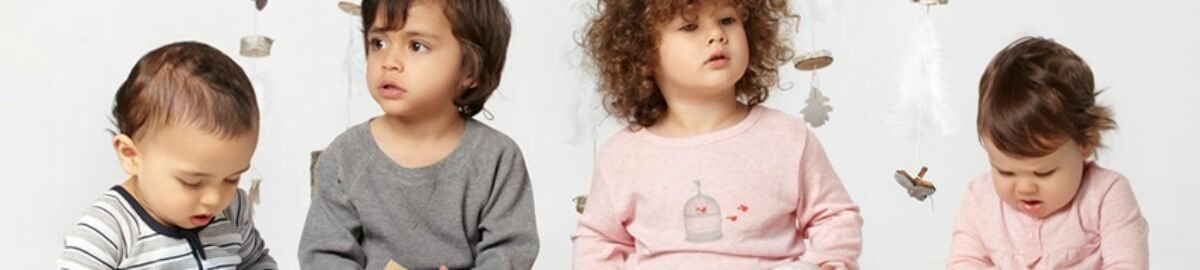 Organic Babe and Kidswear