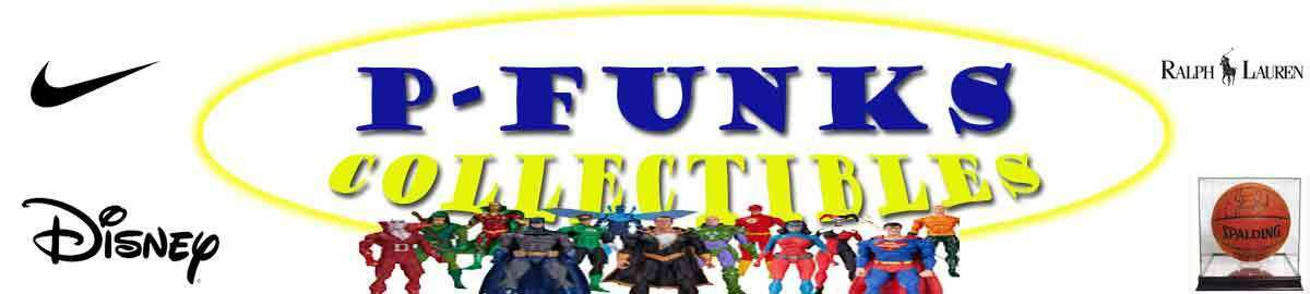 Pfunks Collectibles
