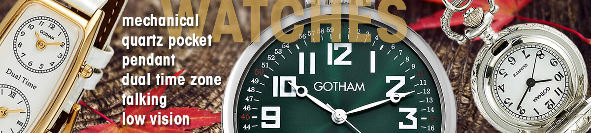 Gotham Watch Company