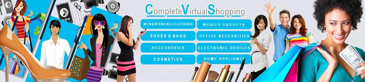 Complete+Virtual+Shopping