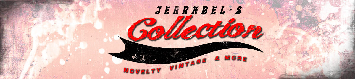 Jerrabel's Collection