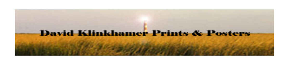 David Klinkhamer Prints and Posters