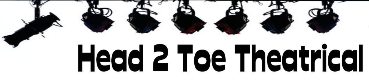 Head 2 Toe Theatrical