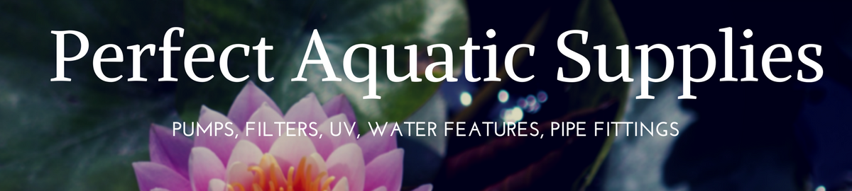 Perfect Aquatic Supplies