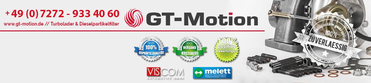 GT-Motion