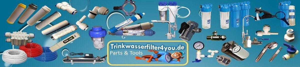 Trinkwasserfilter4you.de