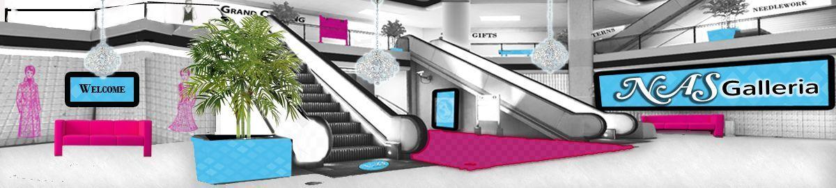 NAS Galleria
