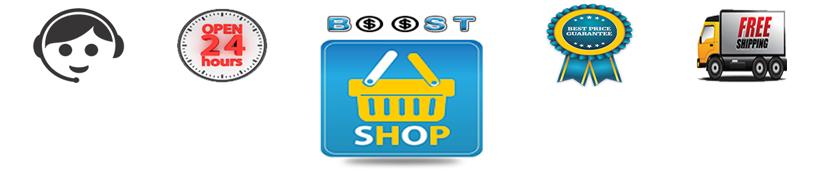 Boost Seller Shop