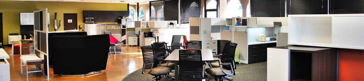 OfficeFS - Office Furniture Source