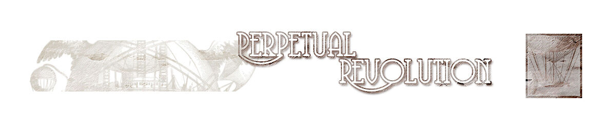 Perpetual Revolution