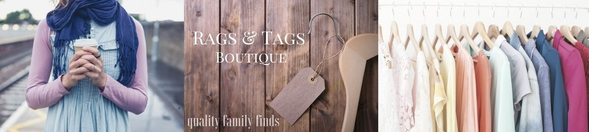 Rags & Tags