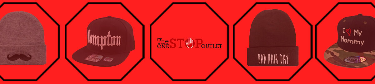 The One Stop Outlet