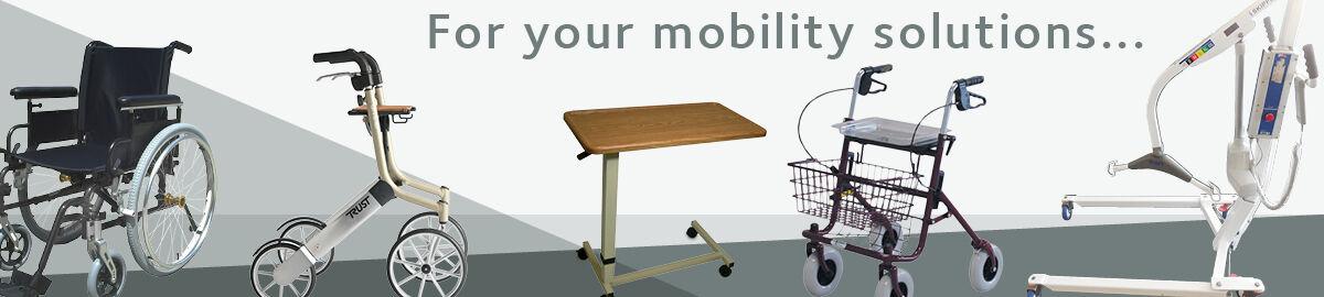 The Wheelchair Warehouse