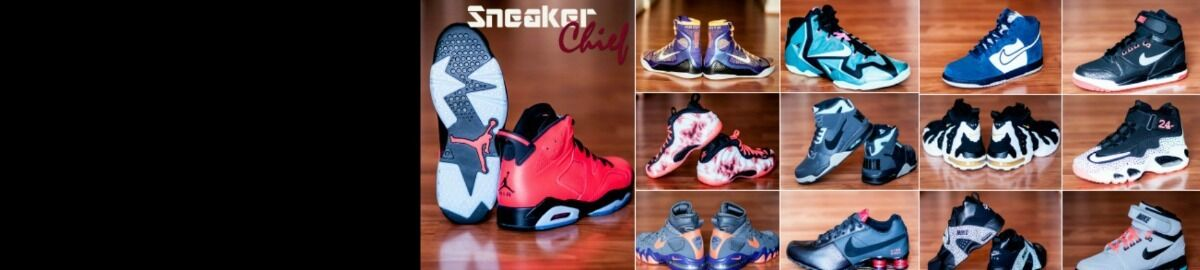 Sneaker Chief