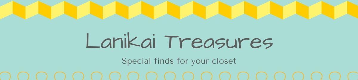 Lanikai Treasures