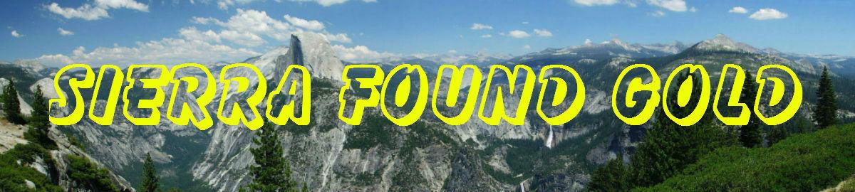 Sierra Found Gold