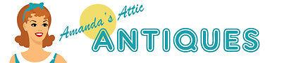 Amanda's Attic Antiques